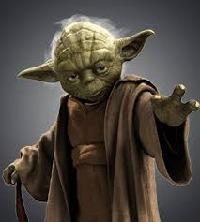 Yodas Avatar
