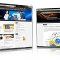 Die neue Website von CAQ AG Factory Systems