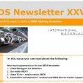 Neuer IMDS Newsletter erschienen