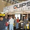 Control 2011: QUIPSY begeistert mit neuem Messekonzept