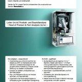Leiter (m/w) Produkt- und Bauteilanalyse – Head of Product & Part Analysis (m/w)