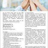 Technische/-n Mitarbeiter/-in für den Bereich Qualitätsmanagement