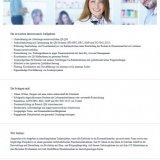 Chemiker (w/m) - Fachbereich Qualitätssicherung und Qualitätsmanagement