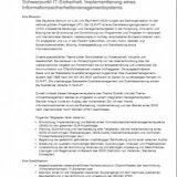 Informatiker, Wirtschaftsinformatiker (m/w) – Diplom, Master