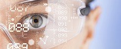 Prüfdatenerfassung mit AR-Technologie