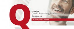 Der Deutsche Qualitätsmanagement-Kongress 2016 der WEKA Akademie in Göttingen