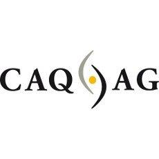 CAQ AG Factory Systems - Modulare Lösungen zum Qualitätsmanagement